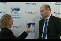 Windpower TV - Rabobank VP Mark Schmitz on offshore invesment