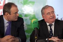 Ed Davey and Pat Rabbitte signed an MoU last year