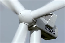 Both projects will feature V126 turbines