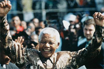 How ReadDillon helped the BBC do justice to Mandela's funeral