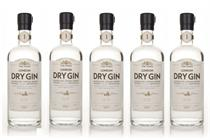 News UK branches out with The Times London Dry Gin