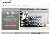 News UK acquires shopping website The Handpicked Collection