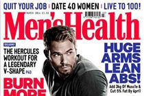Magazine ABCs: Men's Health tops combined men's chart
