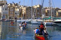LSLi takes Star Performers to Malta