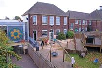 Pen Green children's centre - Standing the test of time