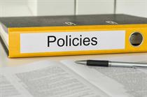 Procedures and protocols: CQC requirements