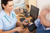 Training and development for practice nurses