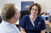 Nurse revalidation in GP practices