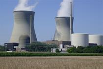 Politics block German offshore wind link