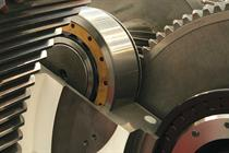 Extending the life of low-speed bearings