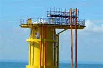 Case Study: When offshore installation schedules go awry
