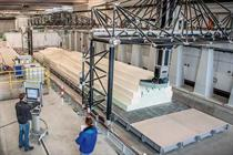 WindTech: Industrialising blade production cuts cost