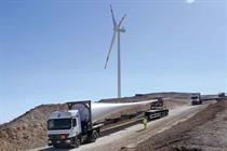 Grid upgrades will help stalled wind projects