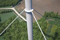 'We have stopped seeing ourselves as merely providing turbines'