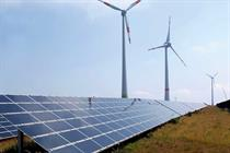 Australia turns to co-locating wind and solar