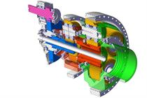 Windtech: Increased torque-to-mass density for Moventas gearbox