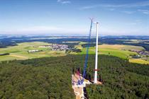 Windtech: Tower technology reaches new heights