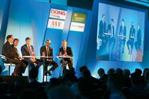 Industry optimistic over offshore's future