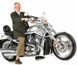 Pindar prints flagship job for Harley-Davidson