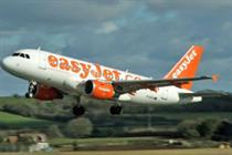 Easyjet invests £9m in government tourism marketing campaign