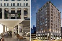 Incentive hotel 11 Howard to open in New York