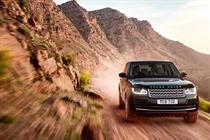 Land Rover runs Morocco dealer programme