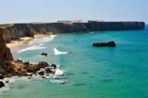 Four reasons to choose the Algarve