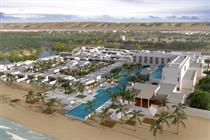 Luxury incentive hotel to open in Oman this summer