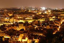 IIR Telecoms on Lisbon