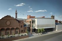 Blackpool convention centre receives funding boost