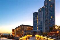 Clarion Hotel & Congress Malmö opens in Sweden despite jet-ski crash