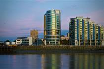 Crowne Plaza London - Battersea: hotel review