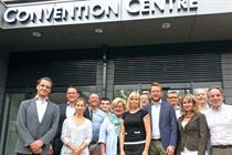 European convention bureaux create strategic alliance