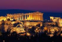 Starwood to open luxury hotel in Greece