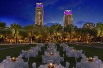 Habtoor Grand Beach Resort & Spa hotel, Dubai: hotel review
