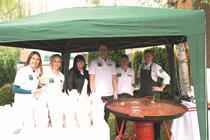 Brand Book 2014: Halfords hosts 'pop-up' staff event
