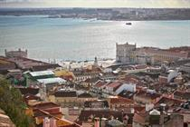 Lisbon in bid to host web summit