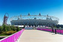London 2012 Olympic Games venues: Four years on