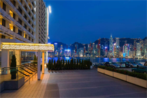 Canton Lounge unveiled at Marco Polo Hotel in Hong Kong