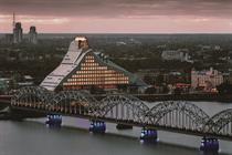 Riga, Latvia: Venue Update