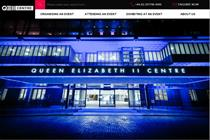 QEII Centre secures bid for psychoanalytical congress