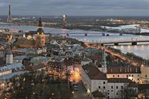 Riga enters AMEX top 10 European meetings cities list