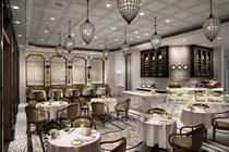 Ritz-Carlton, Macau & JW Marriott Hotel Macau