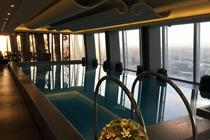 Shangri-La at The Shard, London: hotel review