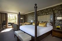 Sopwell House, Hertfordshire: Hotel Review