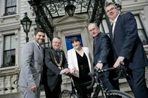 Velo-city 2019 heads to Dublin