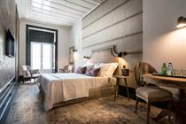 New incentive hotel opens in Lisbon