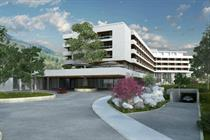 Zurich's Atlantis by Giardino hotel announces December opening date