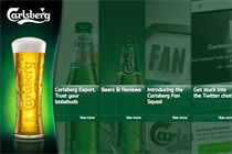 Carlsberg appoints American Express as global travel management partner