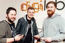 Drp grows digital team